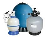 Фильтры для частных бассейнов