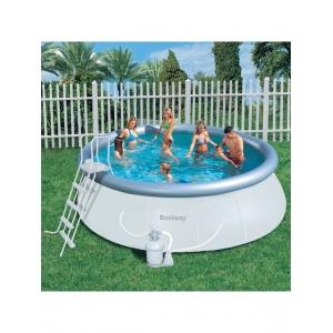 Бассейн круглый надувной BestWay 57242 Размер: 457 х 122 см