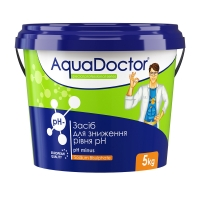 АquaDoctor pH Minus (25 кг)