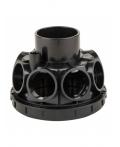 Коллектор фильтра Kripsol (без трубы) DOM.8 верх.подкл. R2029090/ RFD0300.00R