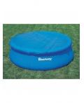 Защитное покрытие на бассейн BestWay 58073 Диаметр: 5,49 м. Для надувных бассейнов