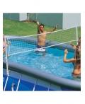 Волейбольный комплект BestWay 58178 Длина сетки 366 см