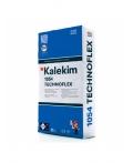 Высокоэластичный клей для плитки Kalekim Technoflex 1054 (25 кг)