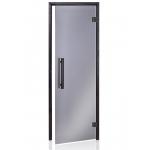 Дверь для сауны Andres BLACK