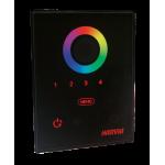Xenio RGBW DMX control panel