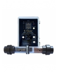Система обеззараживания E-Clear до 75 м3 (MK7/CF1-75) электроды в одной трубке