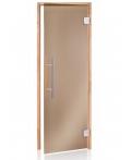 Дверь для сауны Andres PREMIUM