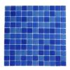 Мозаика стеклянная Aquaviva Cristall Jamaika Light