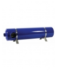 Теплообменник Emaux 120 кВт - HE120