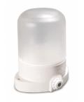 Светильник керамический Lindner для сауны