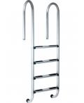 Лестница MURO 4 ступени Aquaviva